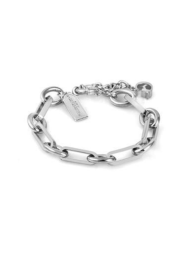 Alberto Guardiani Alberto Guardiani Ag10393Blk Jewelery Bileklik Gümüş